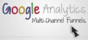 Multi-channel trechters binnen Google Analytics